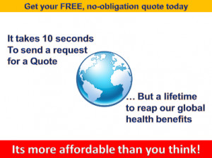 How you can get health care in US, UK & more starting at US$5/day