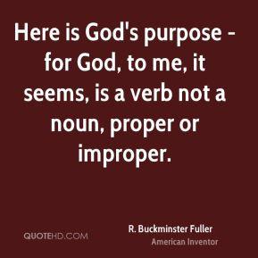 Improper Quotes