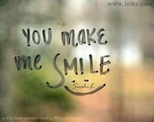 Sushil+shukla+-you+make+me+smile-www.lolkz.com-www.best-quotes-sayings ...