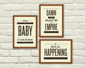 ... , Music, Indie, Baby, Almost Famous, Empire Records, Dirty Dancing