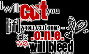 emo quotes about cutting source http quoteimg com emo cuts
