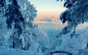 您当前所在的位置: 889壁纸大全 > 风景 > 漂亮的雪景 ...