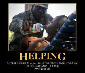 inspirational quotes for soldier