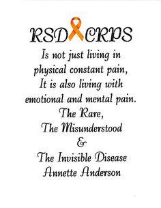... regions pain sympathetic dystrophy crps rsd awareness crps rsds pain