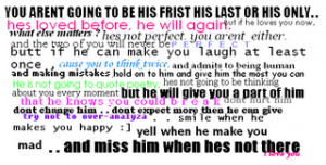 missing him love quotes