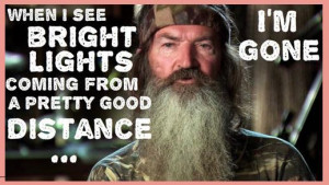 Phil Robertson Longest Quote Ever
