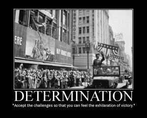 Motivational Posters: George S. Patton Edition