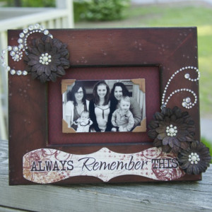 frame-with-quote-about-life-and-love-wooden-picture-frames-with-quotes ...