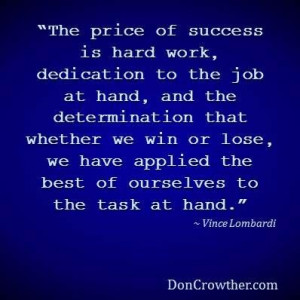 Winning quotes, best, motivational, sayings, success