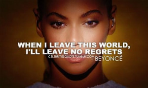 Beyonce quotes about love tumblr