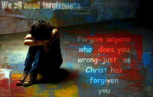 Bible Verses About Forgiveness Forgiveness christ