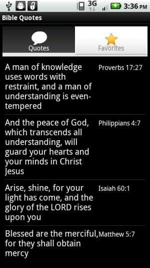 Bible quotes david wallpapers