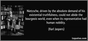 Existentialism Quotes