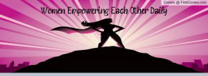 Women Empowering Women Women Empowering