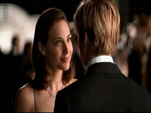 Claire Forlani as Susan Parrish