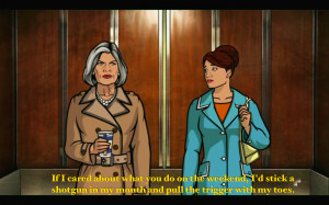 archer malory archer malory jessica walter fx arrested development ...