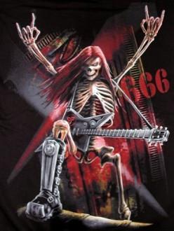 Heavy Metal Music, Metal Bands and Satanism