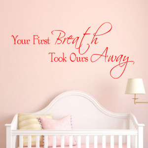New Baby Girl Sayings