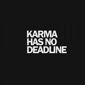 karma, love, quote, quotes, true