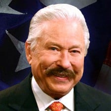 Hal Lindsey Biography, Report, Quotes, Beliefs and Facts