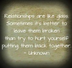 Never Let Go Someone You Love Quotes ~ Relationship Quotes on ...