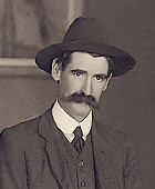 Henry Lawson (17 June 1867, Grenfell goldfields, New South Wales - 2 ...