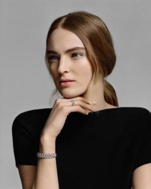 Ymre Stiekema voor My Dior Jewellery
