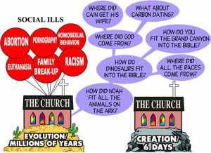 Does the Church Have the Answer?