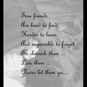 Miss You Friendship Quotes And Sayings #2