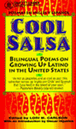 ... Salsa: Bilingual Poems on Growing Up Hispanic in the United States