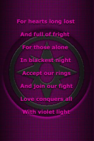 SS Lantern oath 3 by KalEl7