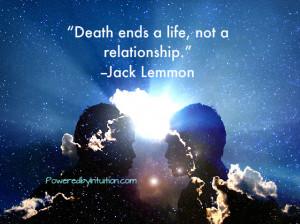 poweredbyintuition.comLife after death evidence