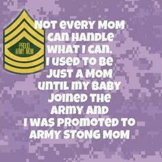 army mom quotes pinned by lisa keemon more strong mom military quotes ...