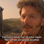 Joe Dirt Movie Quotes