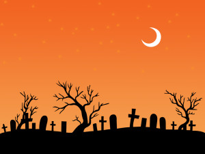 Free Download Wallpapers for Halloween 2012