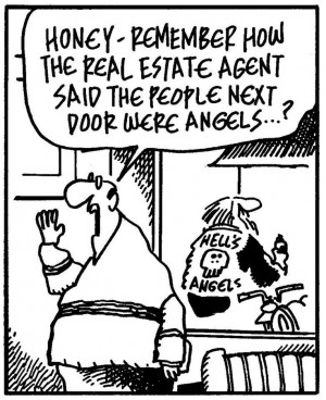 REALTORS Funny! Pinned from Michael Collins