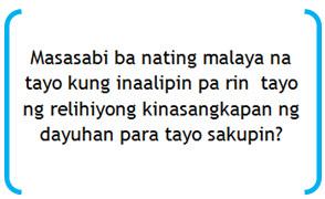Lagi itong ipinagdiriwang tuwing June 12. Ito raw ang petsa kung ...