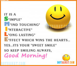 Good Morning Text Messages and Morning SMS Quotes