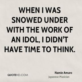 namie-amuro-namie-amuro-when-i-was-snowed-under-with-the-work-of-an ...