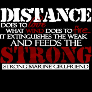 Marine Corps Girlfriend Quotes And Sayings ~ Marine Corps Quotes And ...