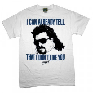 Kenny Powers Funny Quotes