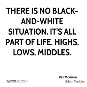 van-morrison-van-morrison-there-is-no-black-and-white-situation-its ...