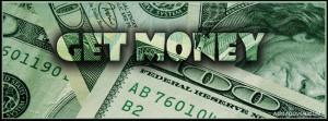 Get Money Facebook Covers