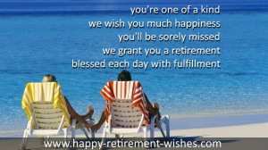 happy retirement plans