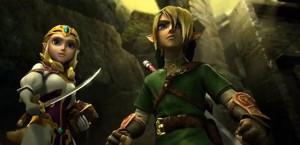 ... Zelda . ¿Qué significaría esto?, ¿qué otros videojuegos han sido