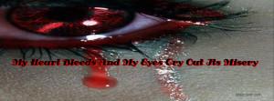 broken bleeding heart quotes