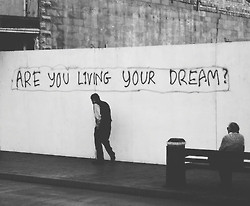 ... dream Grunge reblog hippy life quote pale instant bnw instant follow