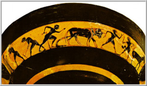 Hesiod, Works and Days , translated by Richmond Lattimore