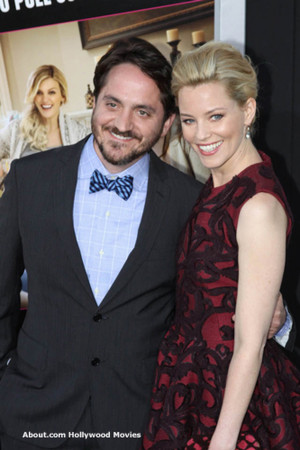 Ben Falcone and Elizabeth Banks What to Expect When You're Expecting ...