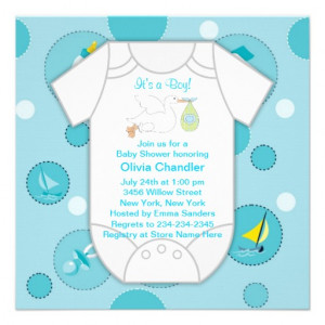 Baby Boy Shower Quotes Pictures